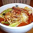 麺食堂「初志貫徹」(甲府市)