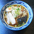 ラーメン食堂「れんげ」(南アルプス店)