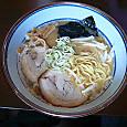 中華蕎麦「はし本」(富山市)