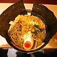 味噌麺専門店「いちなり」(月島)