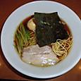 麺屋 翔(西新宿)