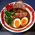麺巧「潮」(神田淡路町)