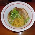 麺屋「なか巌」国母店(甲府市)