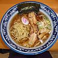 麺や「響」(身延町)