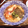 ら'麺亭(浅草)