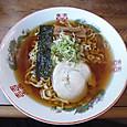 まるにし食堂(石川県七尾市)