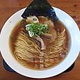 中華そば_麺や食堂(厚木市)