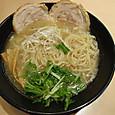 麺匠「たか松」日本橋茅場町店
