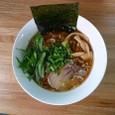 麺屋「勝」(山梨県中央市)
