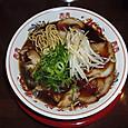 新福菜館(麻布十番店)