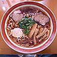 中華・軽食「ふくや」(根岸)