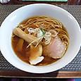 らぁ麺_やまぐち(西早稲田)