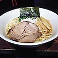 自家製麺_ほうきぼし+(内神田)