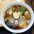 麺家_きむら(神田和泉町)