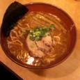 麺場「七人の侍」(池袋)