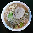 (麺)FUJIYAMA(甲府市)