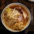 G麺ふじもり(御殿場市)